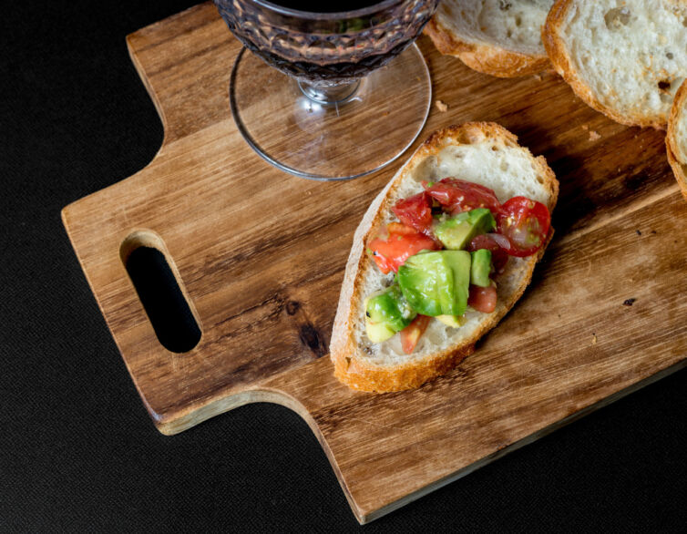 Sandwiches (Demo)